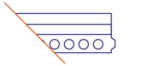 MD Beton - doorsnede - isospan